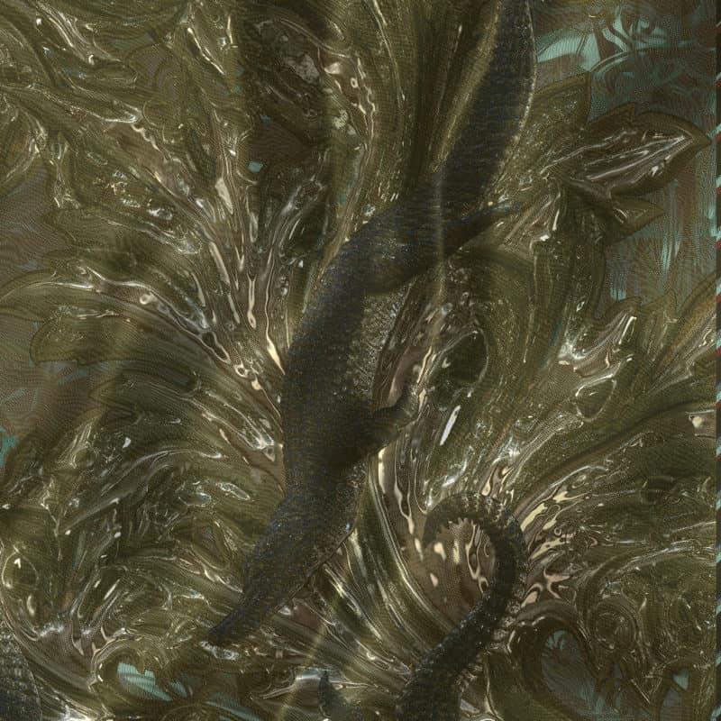 Absinthe 53 Mint.